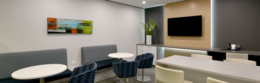 West Perth Business Lounge