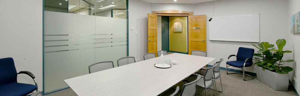 The Amberley Boardroom West Perth
