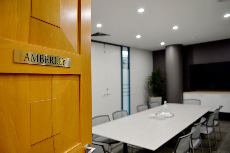 The Amberley Boardroom