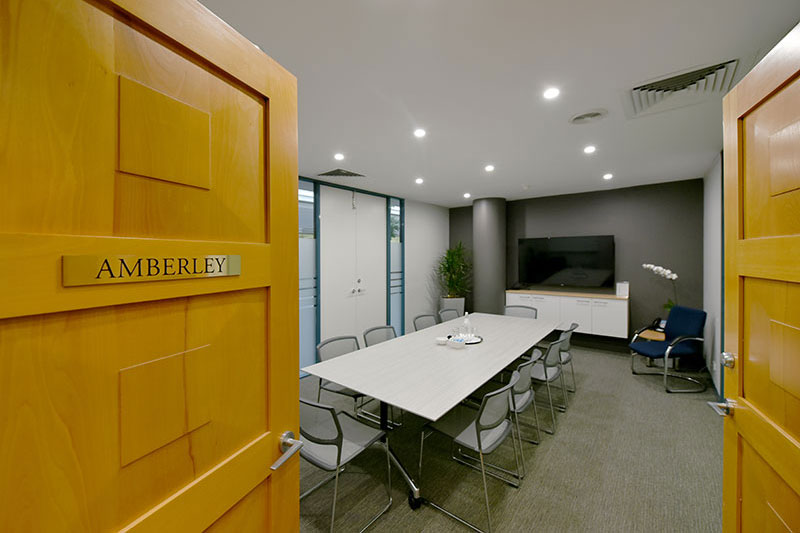 Executive Boardroom Facilities In West Perth