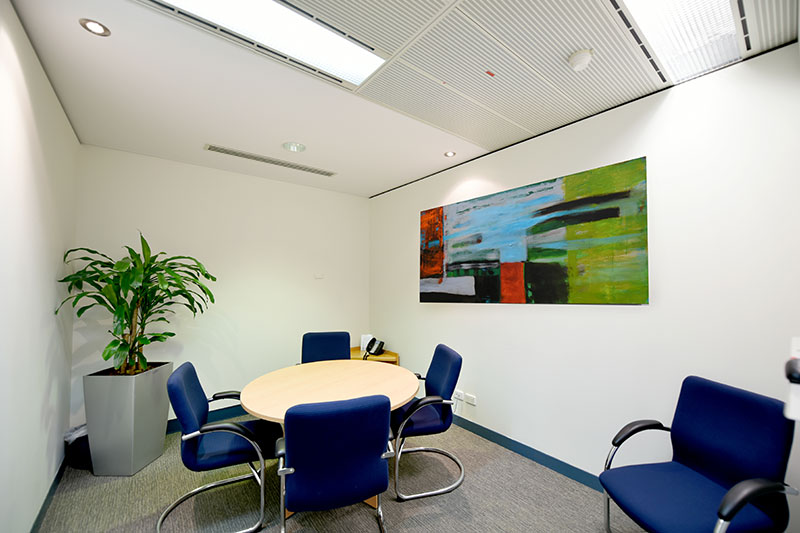 The Rottnest Meeting Room